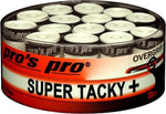 Pros Pro SUPER TACKY PLUS 30box white