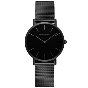 Japanese Quartz Watch - Modern Best