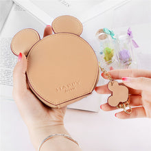 Load image into Gallery viewer, Small Mouse Coin Purse - Modern Best