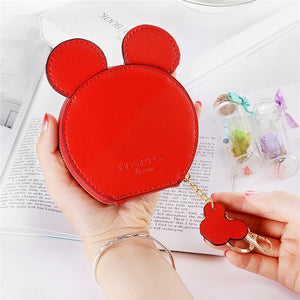 Small Mouse Coin Purse - Modern Best