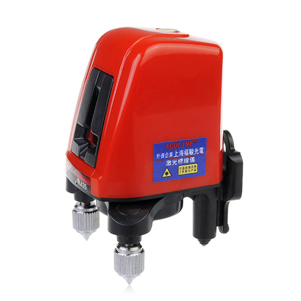 360 Degree Self Leveling Cross Laser Level