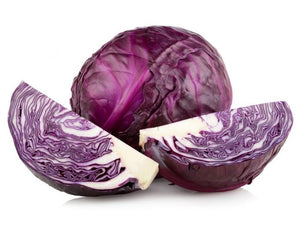 Red Cabbage (Red Leaf) Seeds English Vegetable Seeds