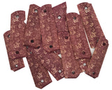 Browning 1911-22/380 grips - Rose Textured