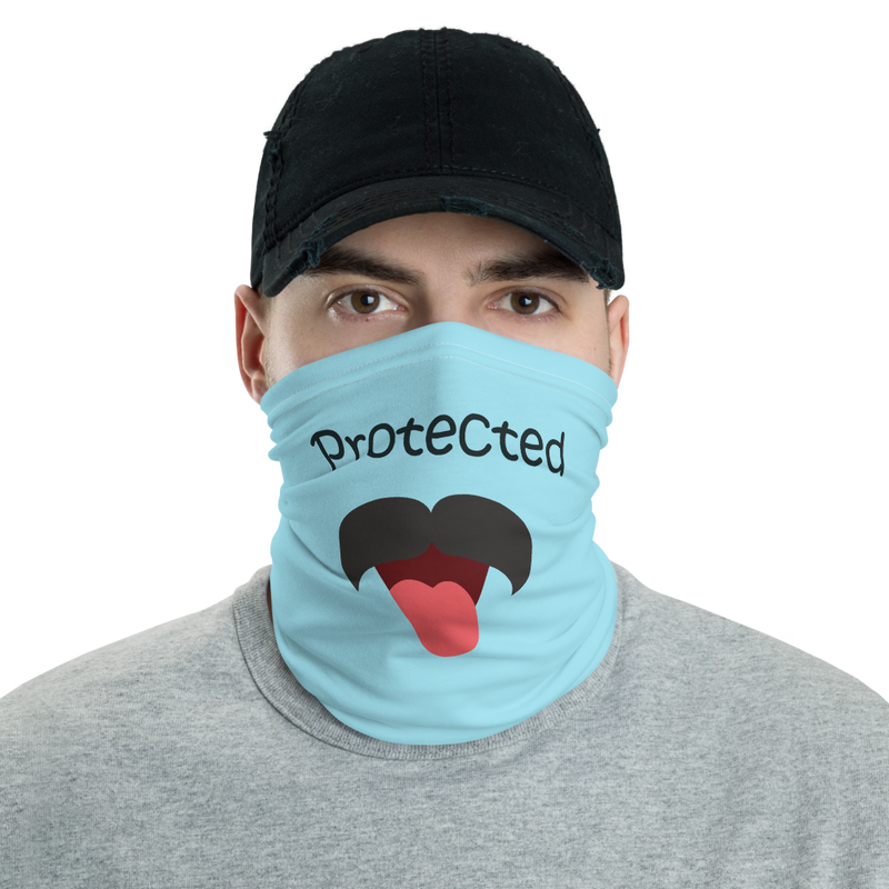 Funny Neck gaiter - Pets Tee Shirt Store