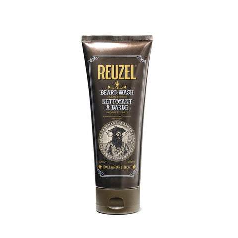 Reuzel beard wash