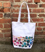 Load image into Gallery viewer, Jamie Joseph Gem Tote