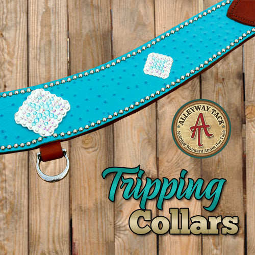 Custom Tripping Collars