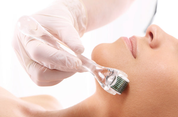 Microneedling - NEW INFORMATION