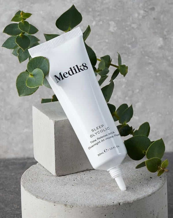 Medik8 Sleep Glycolic At-Home-Peel