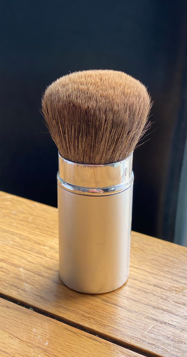 BPC Retractable Kabuki Brush