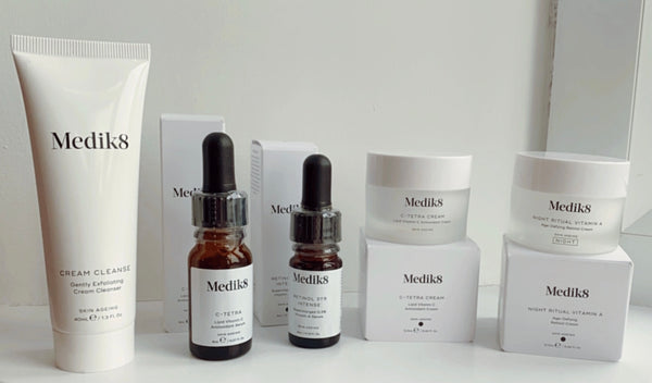 Medik8 'Try Me' Full Day and Night Kit