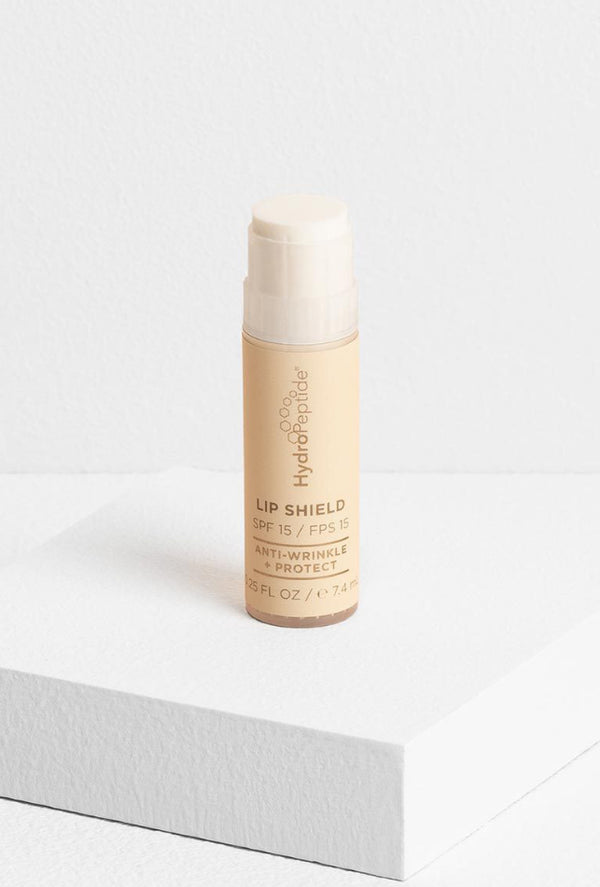 Hydropeptide Lip Shield Balm SPF15