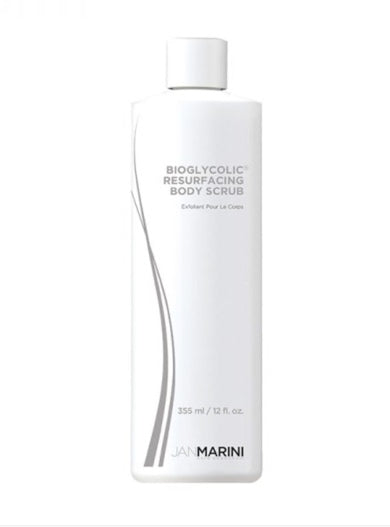 Jan Marini Resurfacing Bioglycolic Body Scrub