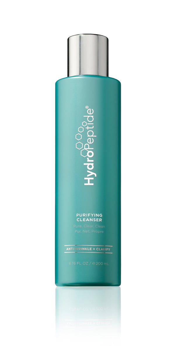 Hydropeptide Purifying Facial Cleanser
