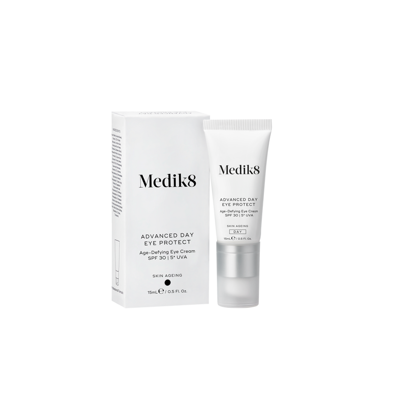 Medik8 Advanced Day Eye Protect SPF30 5* UVA