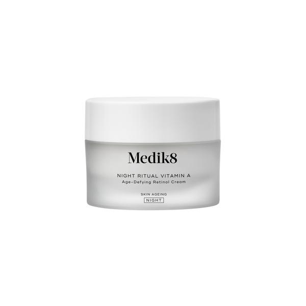 Medik8 Night Ritual Vitamin A Cream
