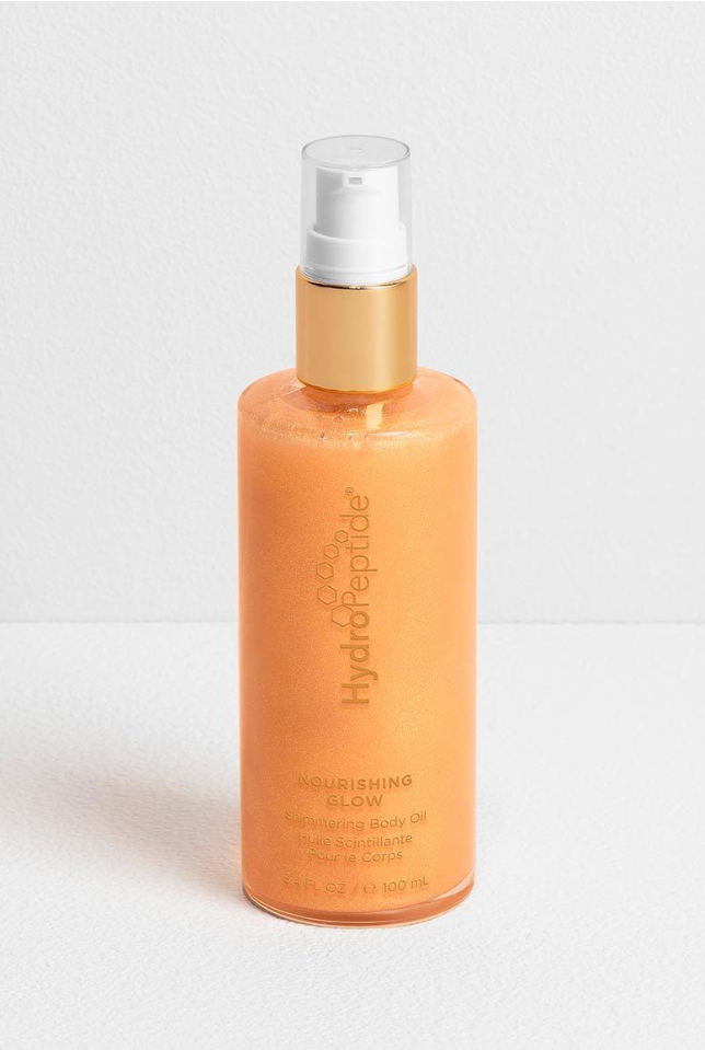 Hydropeptide Glow Body Oil