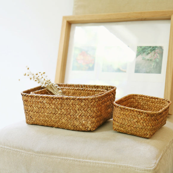 Useful storage basket