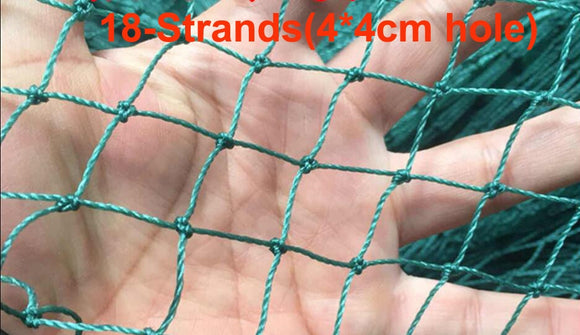 18-Strands Heavy Anti Bird Netting/Deer fence