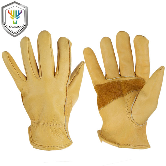 Men Work Gloves