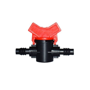 "1/4"" 3/8"" 1/2"" 3/4"" irrigation water valve Mini Valve waterstop connectors"