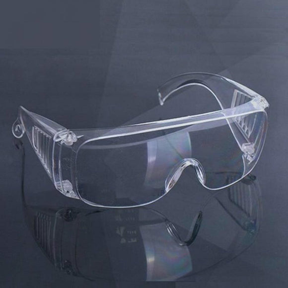 Safety Glasses Lab Eye Protection
