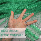 Extra Strong Anti Bird Netting