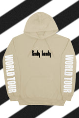 Festy Besty World Tour Hoody