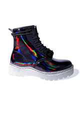 Super-Air Black Iridescent Combat (Pre-Order)
