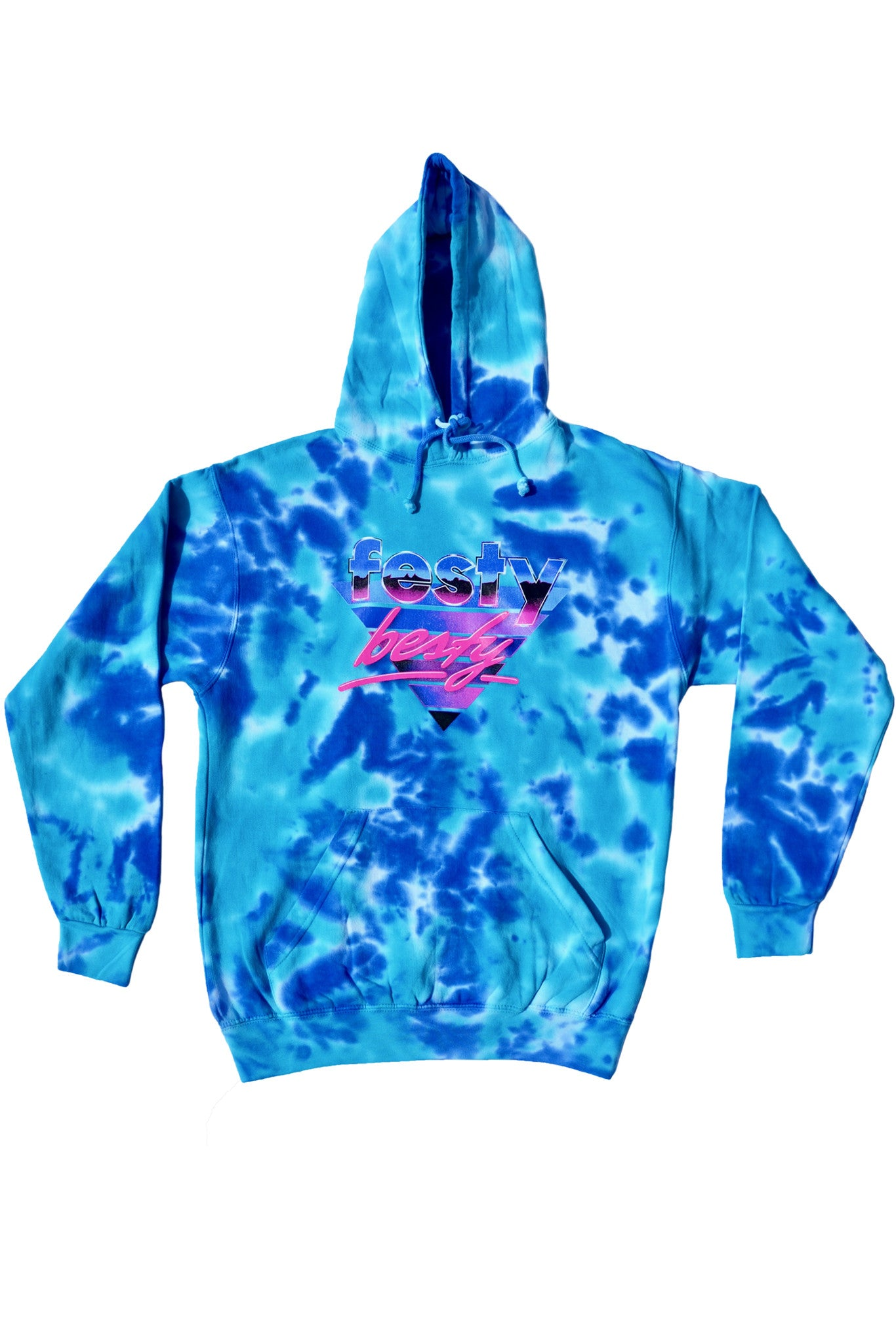 MIAMI CHROME HOODY