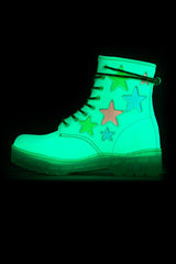 FESTY BESTY Super-Air Glow Stars Combat (Glow In The Dark)