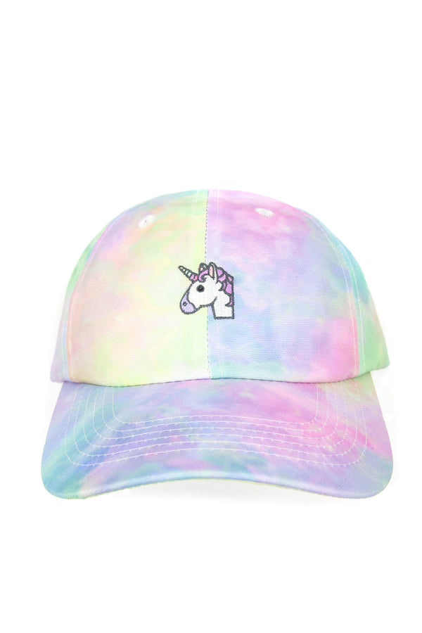 Festy Besty Unicorn Dad Hat