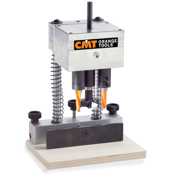 CMT333 Universal Modular Base for CMT333-03