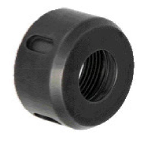 SE03520-L - Coated Clamping Nut  RDO 20-L 35MM  Dia