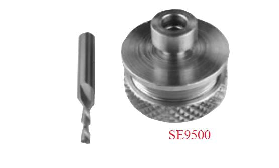 SE971125N - Locking Nut for Template Guide