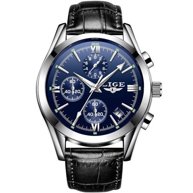 Montre Type Aviateur