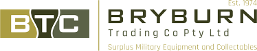 Bryburn | Surplus Military Equipment Gear and Collectibles