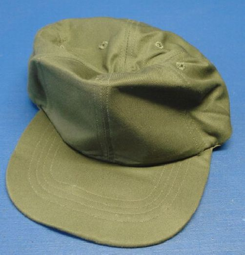 US Army Vietnam Period Hot Weather Cap - 1979