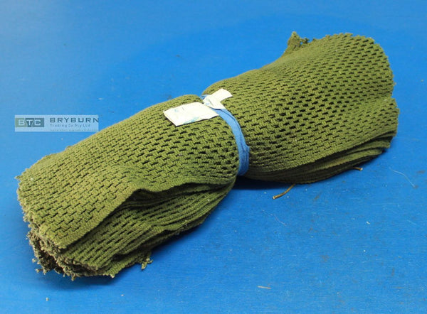 Australian WW2 Jungle Green Camouflage Helmet Net - Unissued