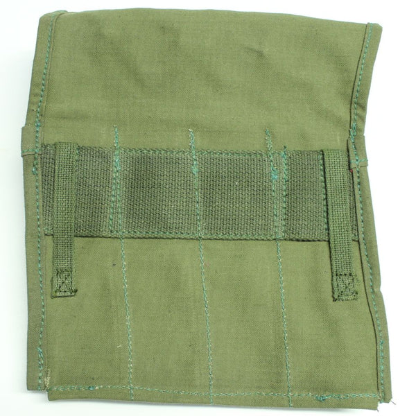Australian Army Vietnam F1/Sterling SMG Mag Pouch - 1972 - Unissued