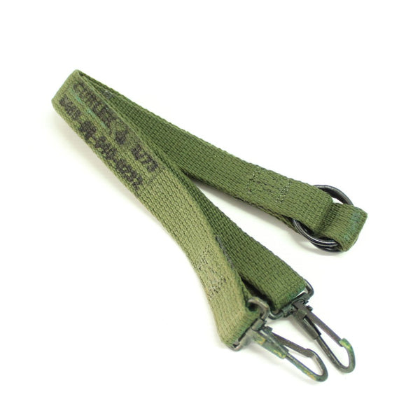Australian Army Vietnam Issue L2A1 SLR & L4 Sling/Mag Pouch Strap