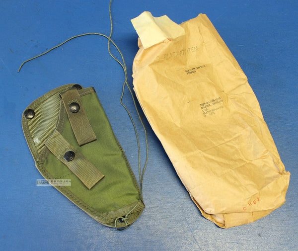 US Air Force Survival Vest Revolver Holster - Unissued