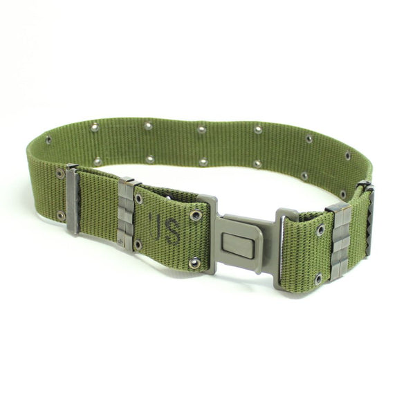 US Army ALICE Equipment Pistol Belt - Genuine US
