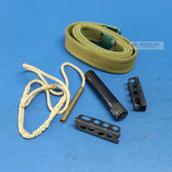 Australian Army Enfield SMLE 303 Rifle Accessories Set #1- Original