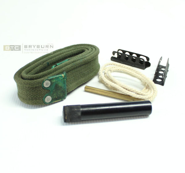 Australian Army Enfield SMLE 303 Rifle Accessories Set #2 - Original