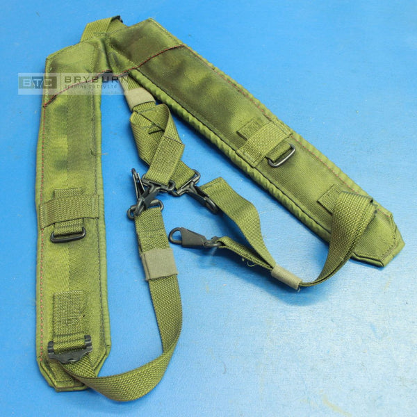 US Army ALICE Equipment Suspenders - Unissued
