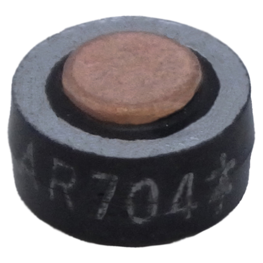 "Button Diode, 10mm (.40"") 70 Amp, 400 PRV Copper Contacts"
