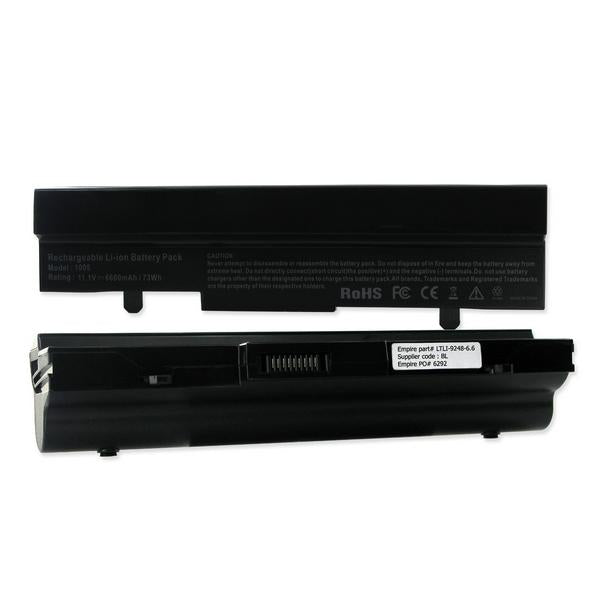 Laptop Battery - ASUS 11.1V 6600MAH LI-ION  / LTLI-9248-6.6 /