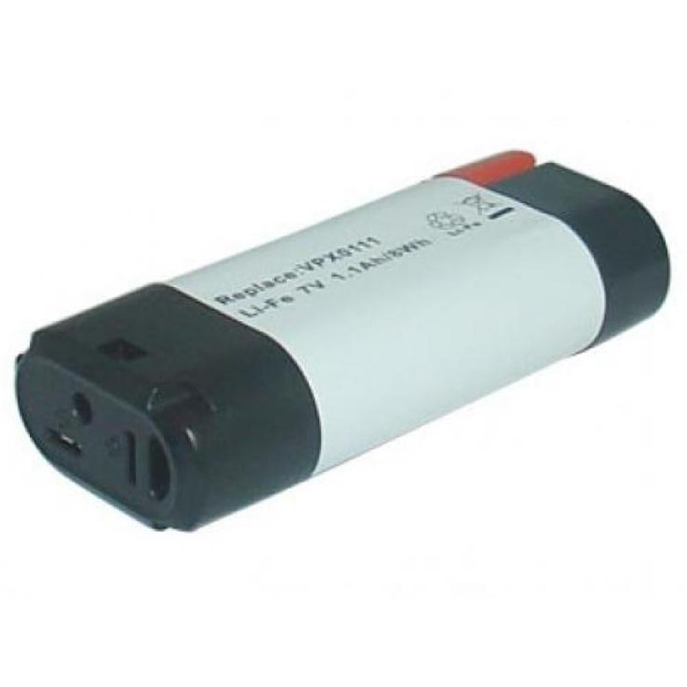 Black & Decker Battery 7V 1100mAh LiIon VPX0111