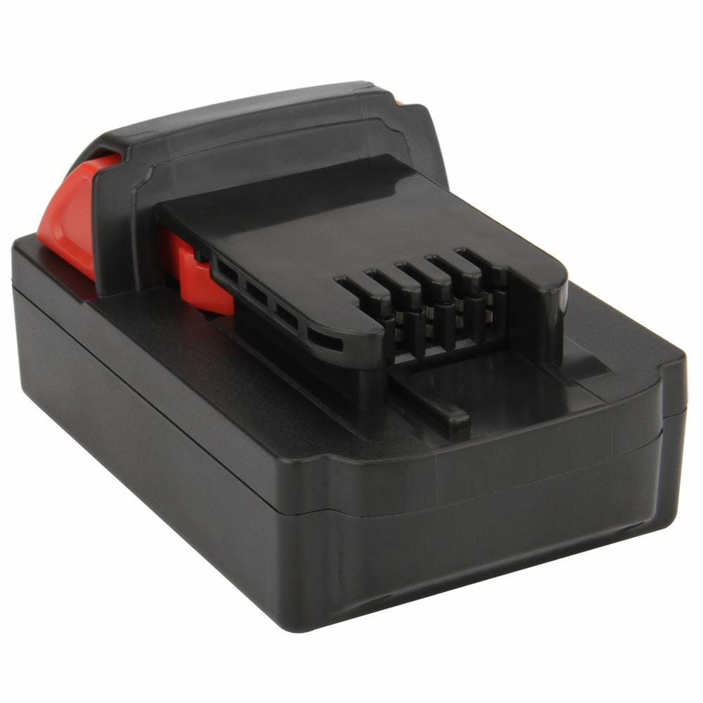 Milwaukee Battery 18V 1500mAh LiIon M18